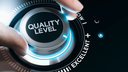 Improve your quality control in food